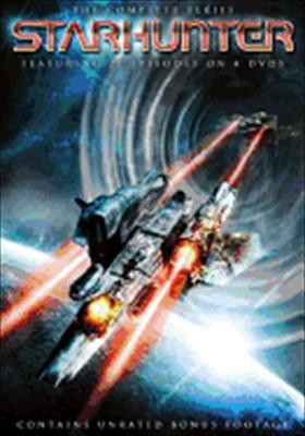 Starhunter Series