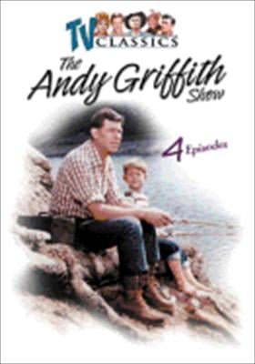 The Andy Griffith Show: Volume 2