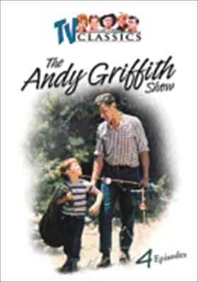 The Andy Griffith Show: Volume 3