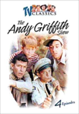 The Andy Griffith Show: Volume 4