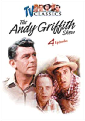The Andy Griffith Show Volume 1