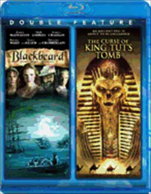 The Curse of King Tut's Tomb / Blackbeard