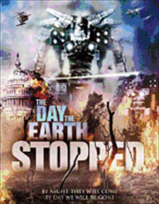 The Day the Earth Stopped