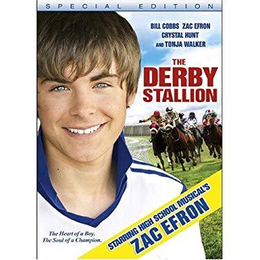 The Derby Stallion 0096009508791