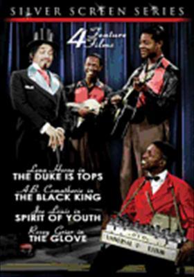 The Duke Is Tops / Black King / Spirit of Youth / Glove