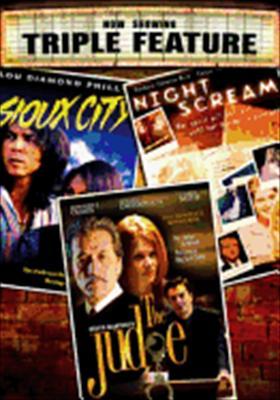 The Judge / Sioux City / Night Scream