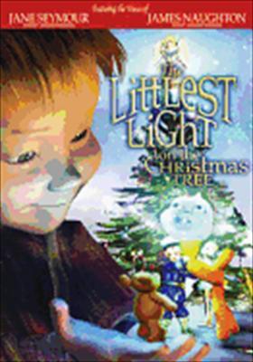 The Littlest Light on the Christmas Tree