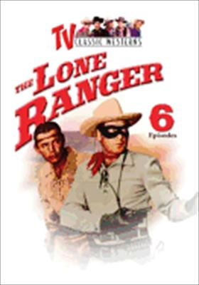 The Lone Ranger Volume 2