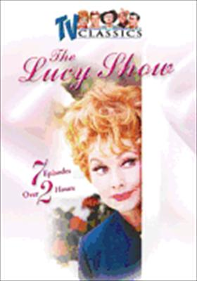 The Lucy Show Volume 1