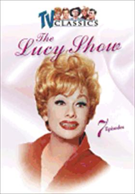 The Lucy Show Volume 2