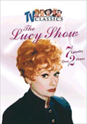 The Lucy Show Volume 3