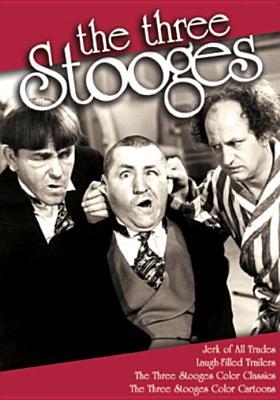 The Three Stooges: Volume 2