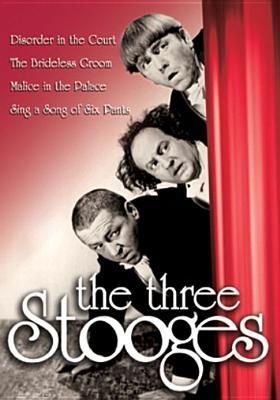 The Three Stooges: Volume 1