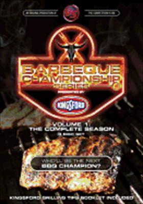 Versus BBQ Championship Series