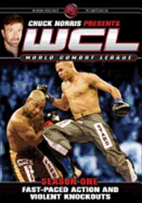 World Combat League: Season One
