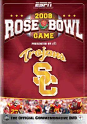 2008 Rose Bowl Game: Usc Trojans