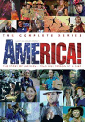 America: The Complete Series