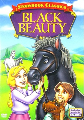 Animated Classics-Black Beauty