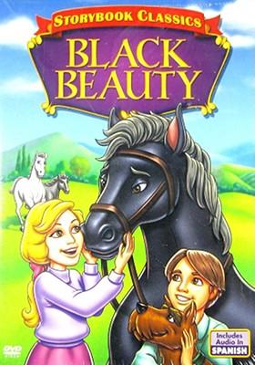 Animated Classics-Black Beauty