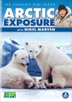 Artic Exposure with Nigel Marven
