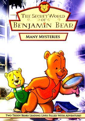 Benjamin Bear 4: Many Mysteries of Benjamin Bear