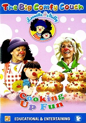 Big Comfy Couch Volume 2: Cooking Up Fun