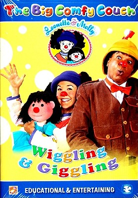 Big Comfy Couch Volume 4: Wiggling & Giggling