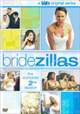 Bridezillas: The Complete Second Season