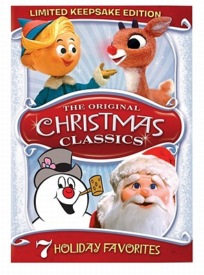 The Original Christmas Classics Gift Set 0796019803151