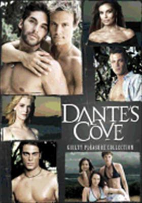 Dante's Cove: Guilty Pleasure Collection