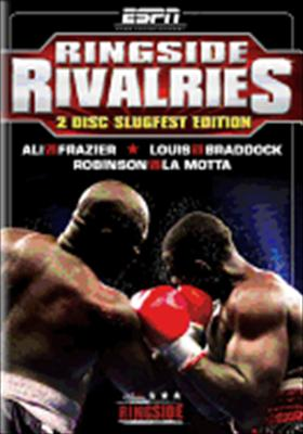 ESPN Ringside Rivalries