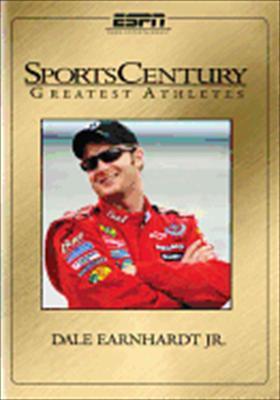 ESPN Sports Century: Dale Earnhardt JR.