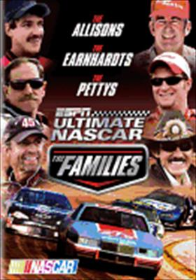 ESPN Ultimate NASCAR: The Families