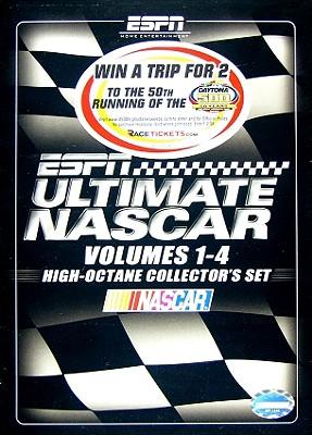 ESPN Ultimate NASCAR High-Octane Set