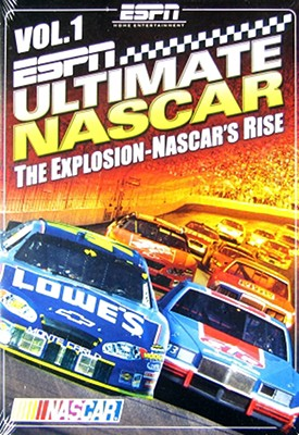 ESPN Ultimate NASCAR Volume 1: Explosion