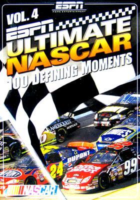 ESPN Ultimate NASCAR Volume 4: 100 Defining Moments