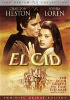 El Cid 0796019803960