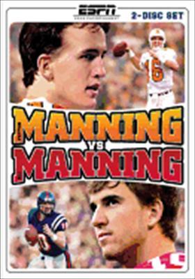 Espnu Manning vs. Manning