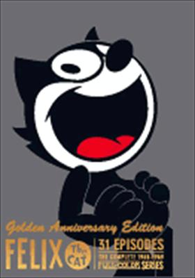 Felix the Cat Collector's Edition 1958-1959