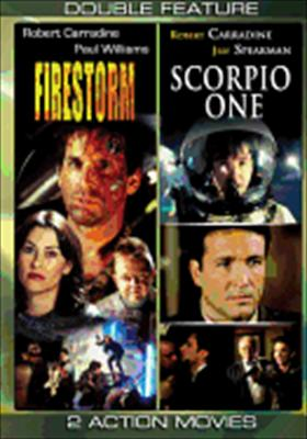 Firestorm / Scorpio One
