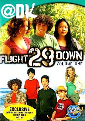 Flight 29 Down: Volume 1