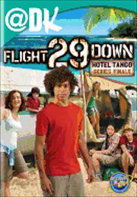 Flight 29 Down: Hotel Tango Series Finale