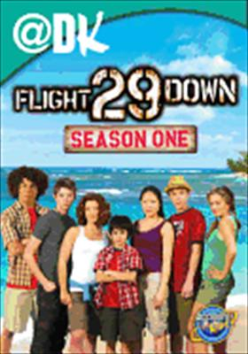 Flight 29 Down: Season One