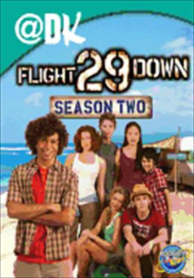 Flight 29 Down: Season Two