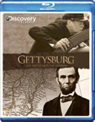 Gettysburg: The Battle & the Address