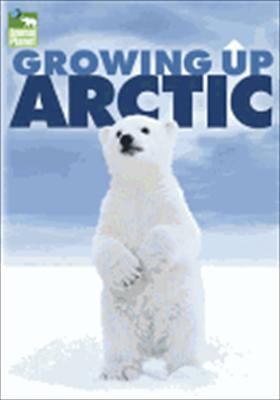 Growing Up Arctic