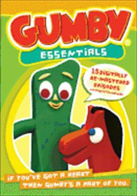 Gumby Essentials: Volume 1
