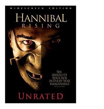 Hannibal Rising 0796019802413