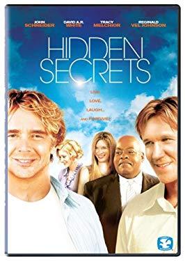 Hidden Secrets 0796019813952