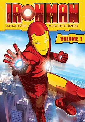 Iron Man Armored Adventures: Volume 1